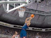 Cкриншот NBA Basketball 2000, изображение № 300771 - RAWG