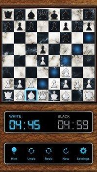 Cкриншот iChess - Chess for your iPhone, изображение № 1839894 - RAWG