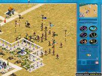 Cкриншот Зевс: Повелитель Олимпа, изображение № 327850 - RAWG