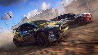 Cкриншот DiRT Rally 2.0, изображение № 1652168 - RAWG