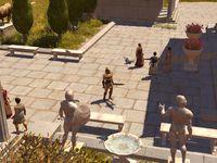 Titan Quest screenshot, image №427583 - RAWG