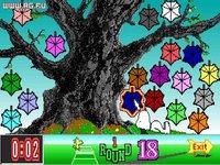 Cкриншот Snoopy's Game Club, изображение № 339343 - RAWG