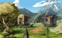 Cкриншот Ускользающий мир, изображение № 440489 - RAWG