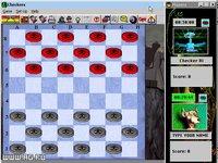 Cкриншот Internet Playable Board Games, изображение № 342169 - RAWG