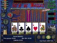Cкриншот Vegas Games Midnight Madness Slots & Video Edition, изображение № 344701 - RAWG