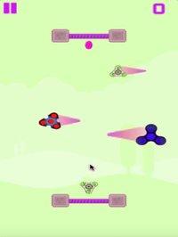 Cкриншот Bouncing Spinner, изображение № 1752476 - RAWG