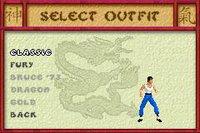 Cкриншот Bruce Lee: Return of the Legend, изображение № 731071 - RAWG