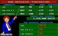 Cкриншот Big Business, изображение № 344633 - RAWG