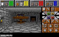 Dungeon Master 2: The Legend of Skullkeep screenshot, image №327419 - RAWG