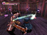 Cкриншот Onimusha 3: Demon Siege, изображение № 438325 - RAWG