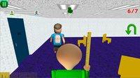 Cкриншот Play for Angry Teacher, изображение № 2205999 - RAWG