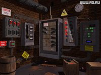 Cкриншот Blown Away: The Interactive Game, изображение № 324116 - RAWG
