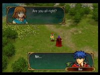 Fire Emblem: Path of Radiance screenshot, image №752603 - RAWG