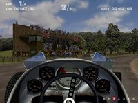 Spirit of Speed 1937 screenshot, image №301951 - RAWG