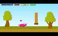 Cкриншот Неутомимая свинья игра, изображение № 1747664 - RAWG