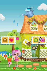 Cкриншот Lalaloopsy, изображение № 783853 - RAWG