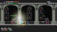 Steel Sword Story screenshot, image №1754839 - RAWG
