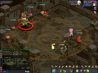 Cкриншот Elf Online, изображение № 493231 - RAWG