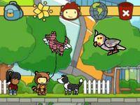 Cкриншот Scribblenauts Unlimited, изображение № 260982 - RAWG