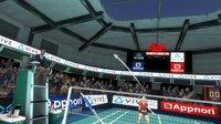 Cкриншот Badminton Kings VR, изображение № 824820 - RAWG