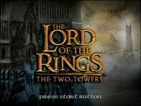The Lord of the Rings: The Two Towers screenshot, image №732419 - RAWG