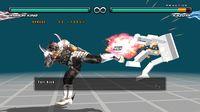 Cкриншот Tekken 5: Dark Resurrection, изображение № 545814 - RAWG