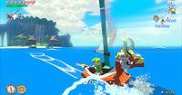 The Legend of Zelda: The Wind Waker HD screenshot, image №267645 - RAWG