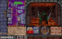 Cкриншот Dungeon Hack, изображение № 330846 - RAWG