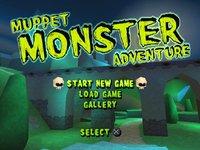 Cкриншот Muppet Monster Adventure, изображение № 763598 - RAWG