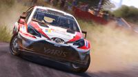 Cкриншот WRC 7 FIA World Rally Championship, изображение № 654452 - RAWG