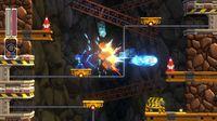 Mega Man 11 screenshot, image №713756 - RAWG