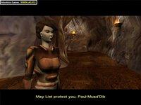 Cкриншот Дюна, изображение № 289528 - RAWG