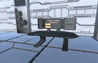 Cкриншот Forsaken Expanse: Fragmented, изображение № 2812288 - RAWG