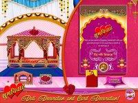 Cкриншот Indian Wedding Game, изображение № 1769103 - RAWG