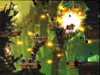 Cкриншот Oddworld: Abe's Exoddus, изображение № 120273 - RAWG