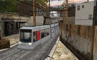 Trainz: Classic Cabon City screenshot, image №202765 - RAWG