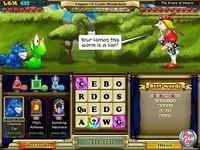 Cкриншот Bookworm Adventures Volume 2, изображение № 536464 - RAWG