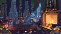 Cкриншот Haunted Manor: Halloween's Uninvited Guest Collector's Edition, изображение № 2395462 - RAWG