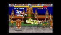 Street Fighter II' Turbo: Hyper Fighting screenshot, image №243713 - RAWG