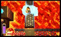 Cкриншот The Legend of Zelda: A Link Between Worlds, изображение № 267668 - RAWG