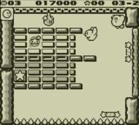 Kirby's Block Ball screenshot, image №260561 - RAWG