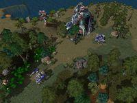 Space Rangers 2: Rise of the Dominators screenshot, image №378160 - RAWG
