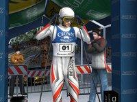 Alpine Skiing 2006 screenshot, image №439125 - RAWG