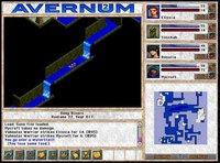Cкриншот Avernum 2, изображение № 368097 - RAWG