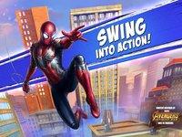 Cкриншот Spider-Man Unlimited, изображение № 1563786 - RAWG