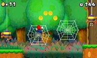 Cкриншот New Super Mario Bros. 2, изображение № 795093 - RAWG