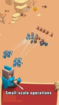 Cкриншот Art of War: Legions, изображение № 2214624 - RAWG
