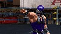 Cкриншот Lucha Libre AAA: Héroes del Ring, изображение № 536149 - RAWG