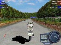 Cкриншот Moto Racer 2, изображение № 220355 - RAWG