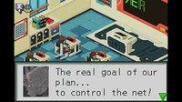 Cкриншот MEGA MAN BATTLE NETWORK, изображение № 263491 - RAWG